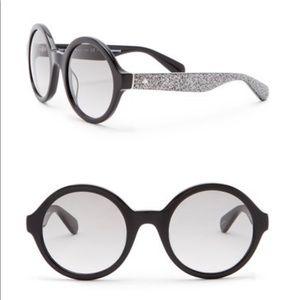 Kate Spade Round Sunglasses